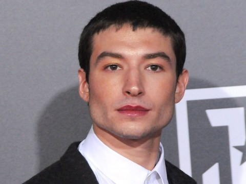 Ezra Miller opens up on abuse: 'I've been attacked repeatedly in my life'