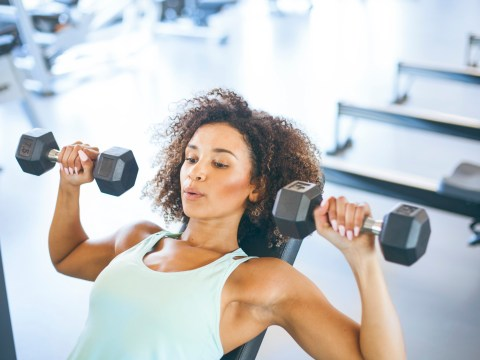 Weightlifting protects against heart disease better than running or cycling, study finds