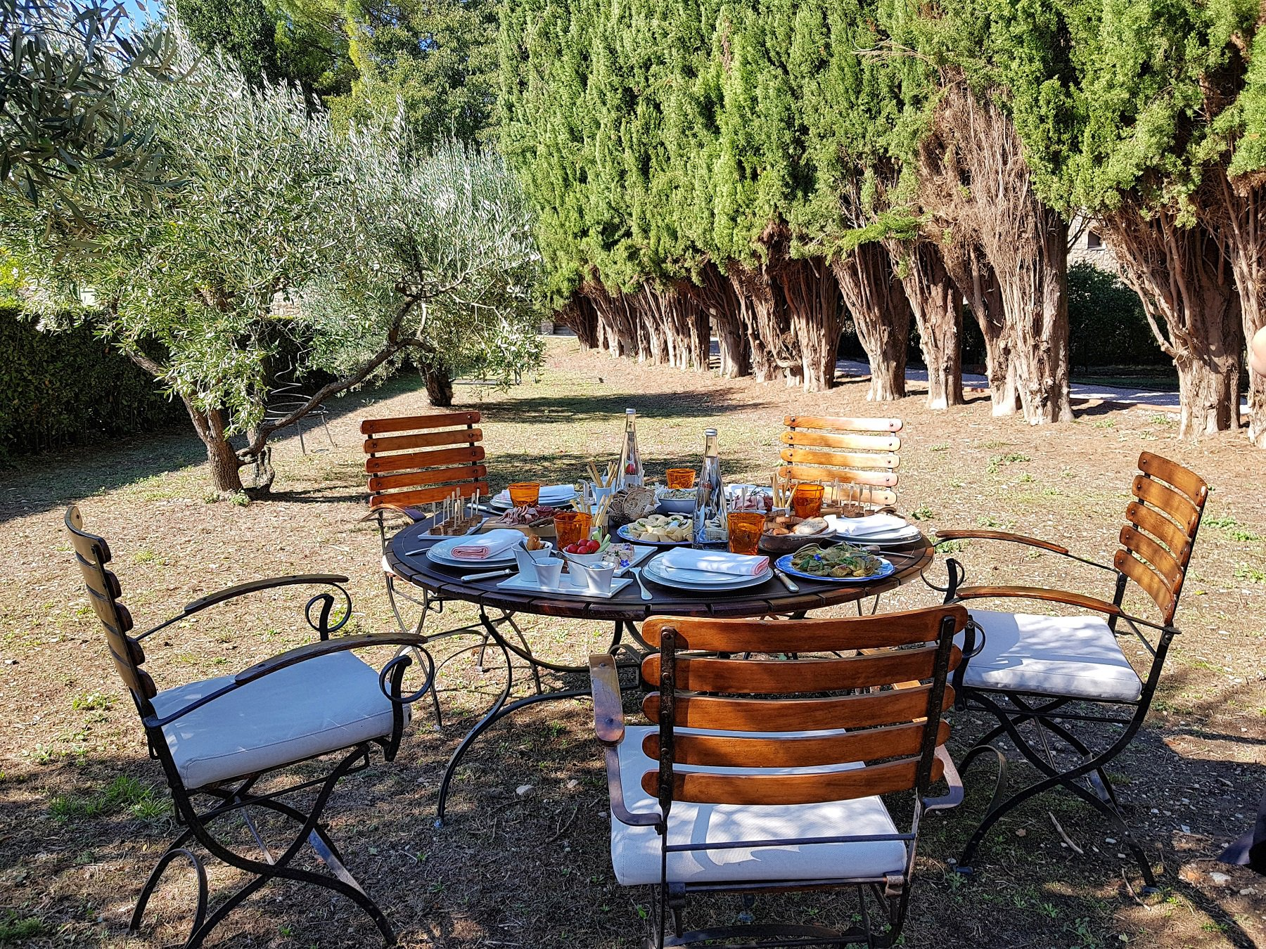 Here's how to plan the most indulgent gourmet weekend you can have in Provence