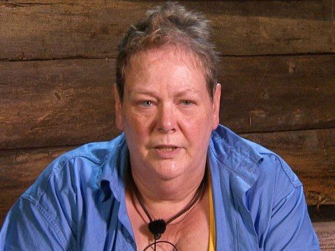 I'm A Celebrity's Anne Hegerty admits she feels 'claustrophobic' in relationships and intends to remain single