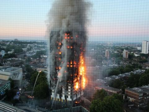 London Fire Brigade interviewed as part of Grenfell criminal investigation