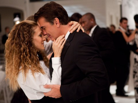 Mr Big himself hated his romantic proposal to Carrie in the Sex And The City movie