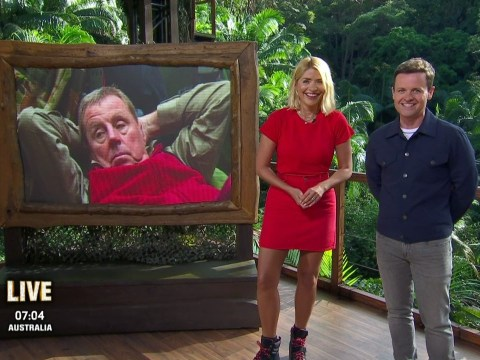 Where is I'm A Celebrity UK filmed – a look at Springbook National Park