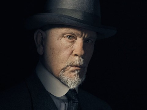 How old is ABC Murders star John Malkovich and what have you seen him in before?