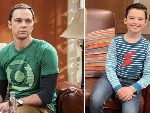 The Big Bang Theory and Young Sheldon crossover explained and we now know when it's happening