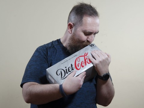 Meet the Diet Coke 'addicts' who drink up to five litres a day and crack open a can first thing in the morning