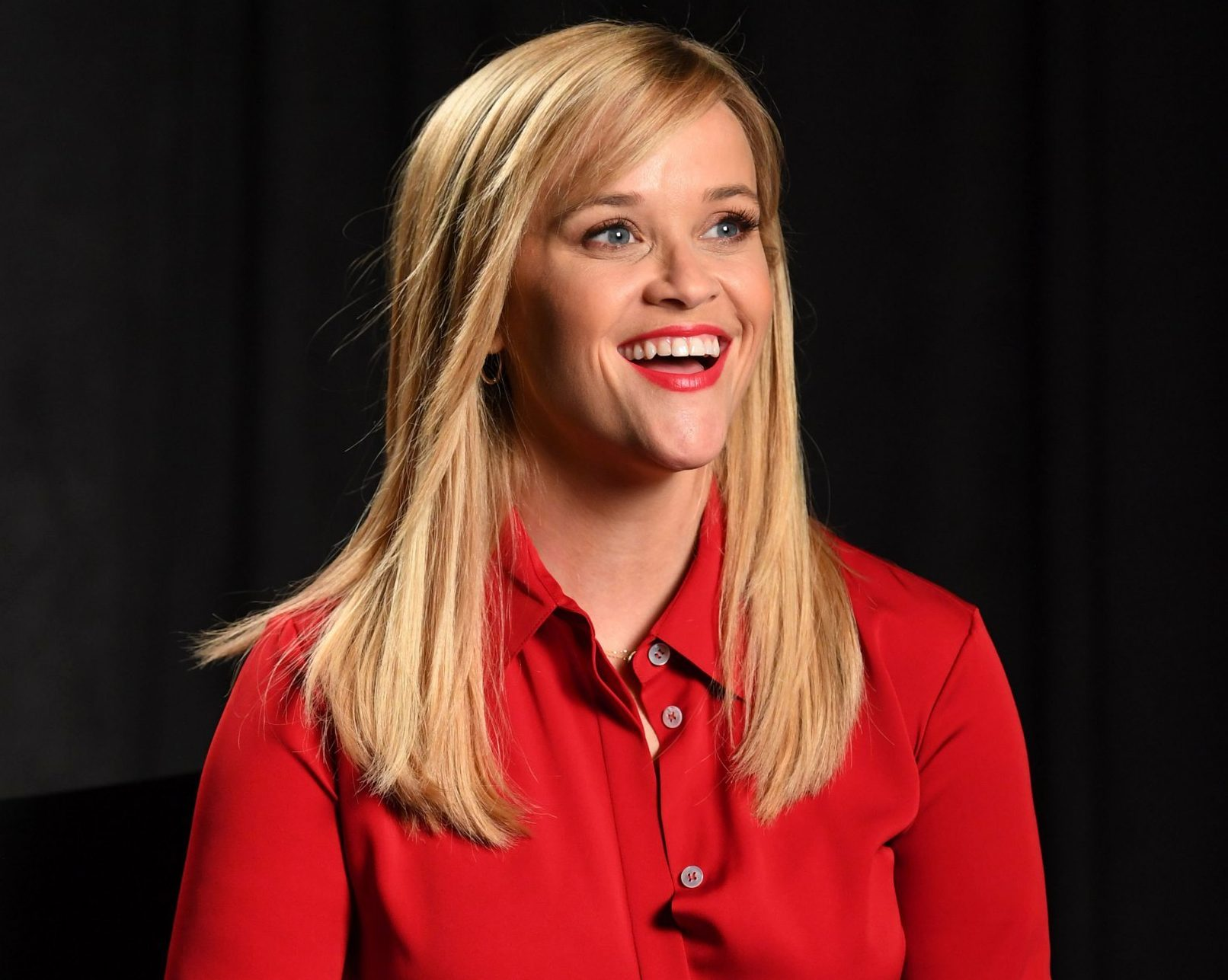 Reese Witherspoon's biggest beauty regret is plucking the life out of her eyebrows and girl, same