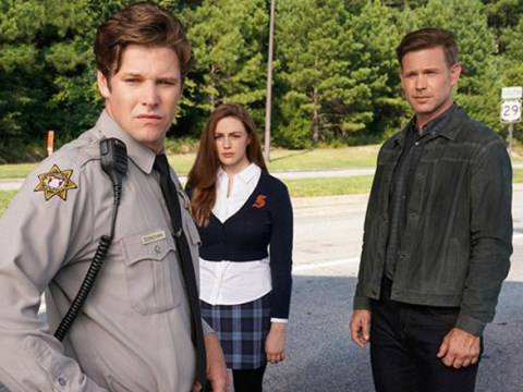 Why isn't Legacies on TV tonight and how to watch The Originals spin-off in the UK
