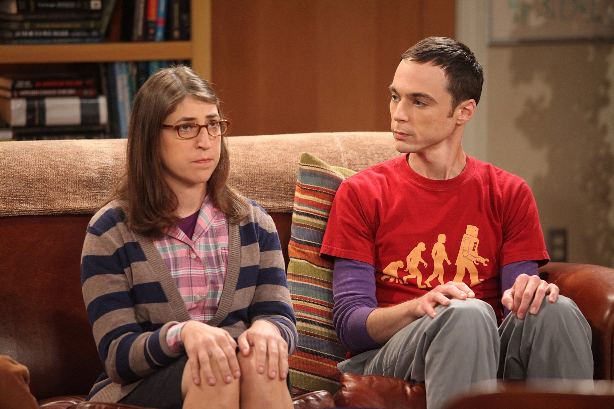 The Big Bang Theory creator talks 'very, very sad' finale as he reveals writers are stilling planning last episode