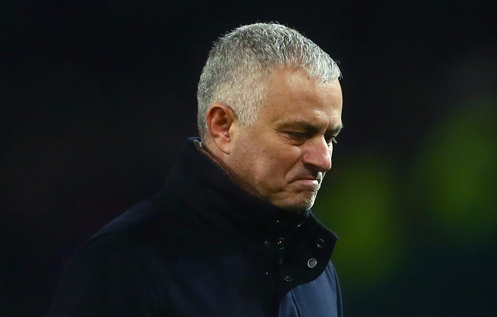 Jose Mourinho threatens to drop Manchester United players with no 'heart' after Crystal Palace draw