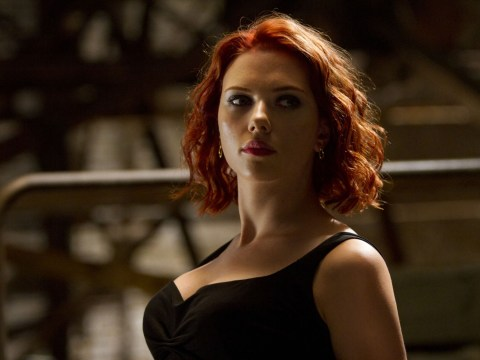 Avengers' Scarlett Johansson reveals Black Widow film secrets as she insists it's not an origin story