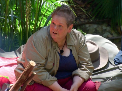 Anne Hegerty exemption from I'm A Celebrity trials is unrelated to her autism, says The Chase star Mark Labbett