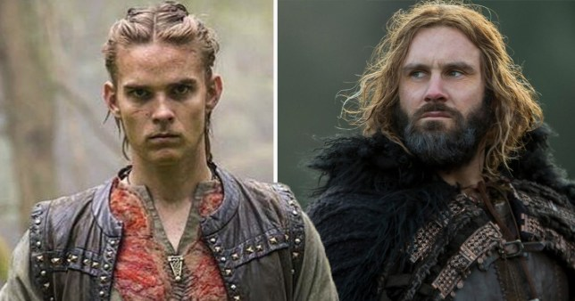 Vikings season 5B Marco Ilsø hints Rollo and Hvitserk will