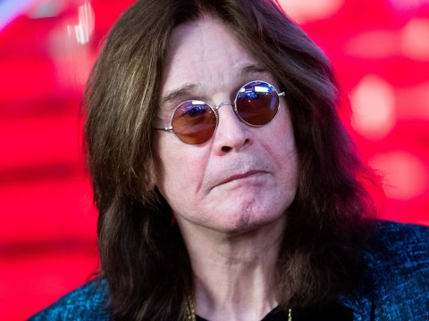 'Devastated' Ozzy Osbourne postpones UK tour on doctor's orders after illness