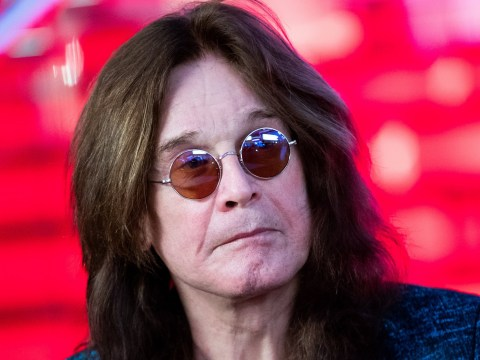 Ozzy Osbourne isn't dying but he is postponing more tour dates