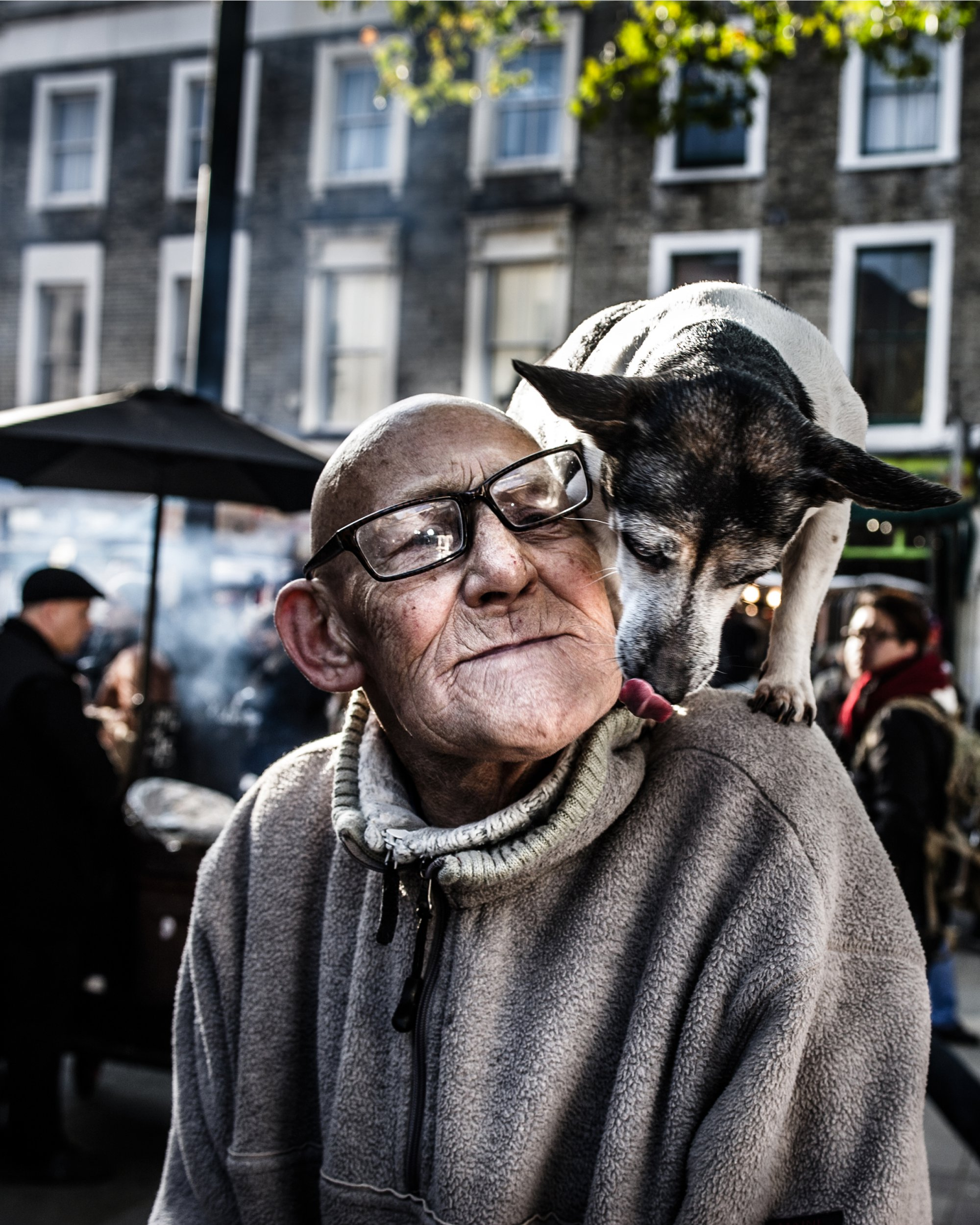 This is Britain's best street photography