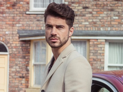 Has Adam Barlow left Coronation Street for good?