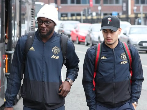Alexis Sanchez missing from Manchester United squad ahead of Champions League clash with Young Boys