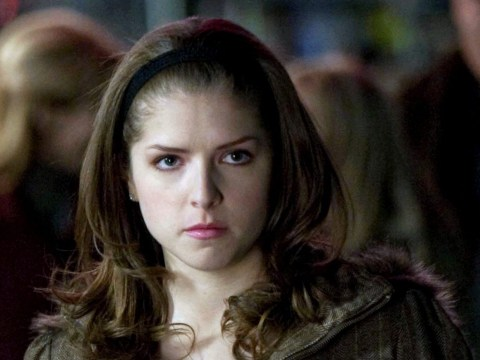 Anna Kendrick 'forgot' she was in Twilight and honestly so did we