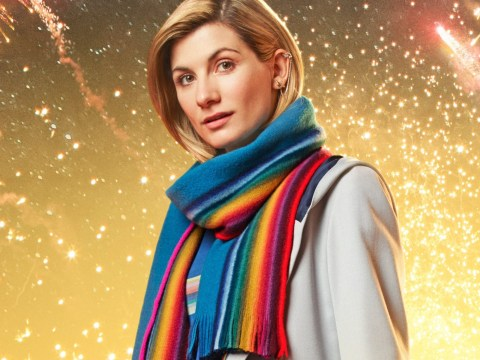 Doctor Who confirm series 12 filming is 'wrapped up' with epic video of Jodie Whittaker