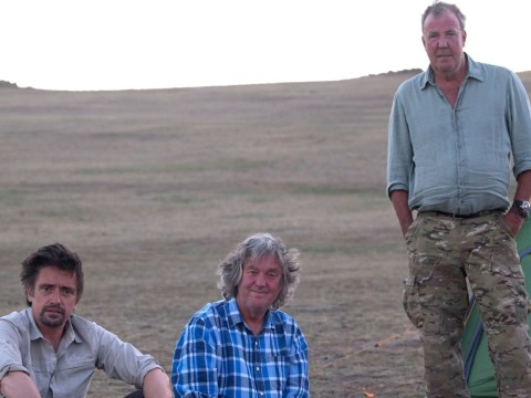 When is The Grand Tour back and how to watch season 3 on Amazon Prime