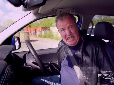 Jeremy Clarkson brags over budget to rival Marvel as The Grand Tour is renewed for season 4
