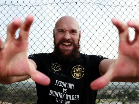 Frank Warren: Anthony Joshua to bolt when Tyson Fury beats Deontay Wilder