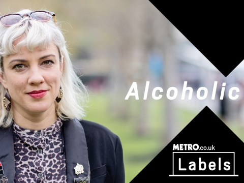 My Label and Me: I'm not an alcoholic, I used to have a drink problem