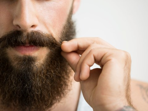 Men with beards make better boyfriends, study says