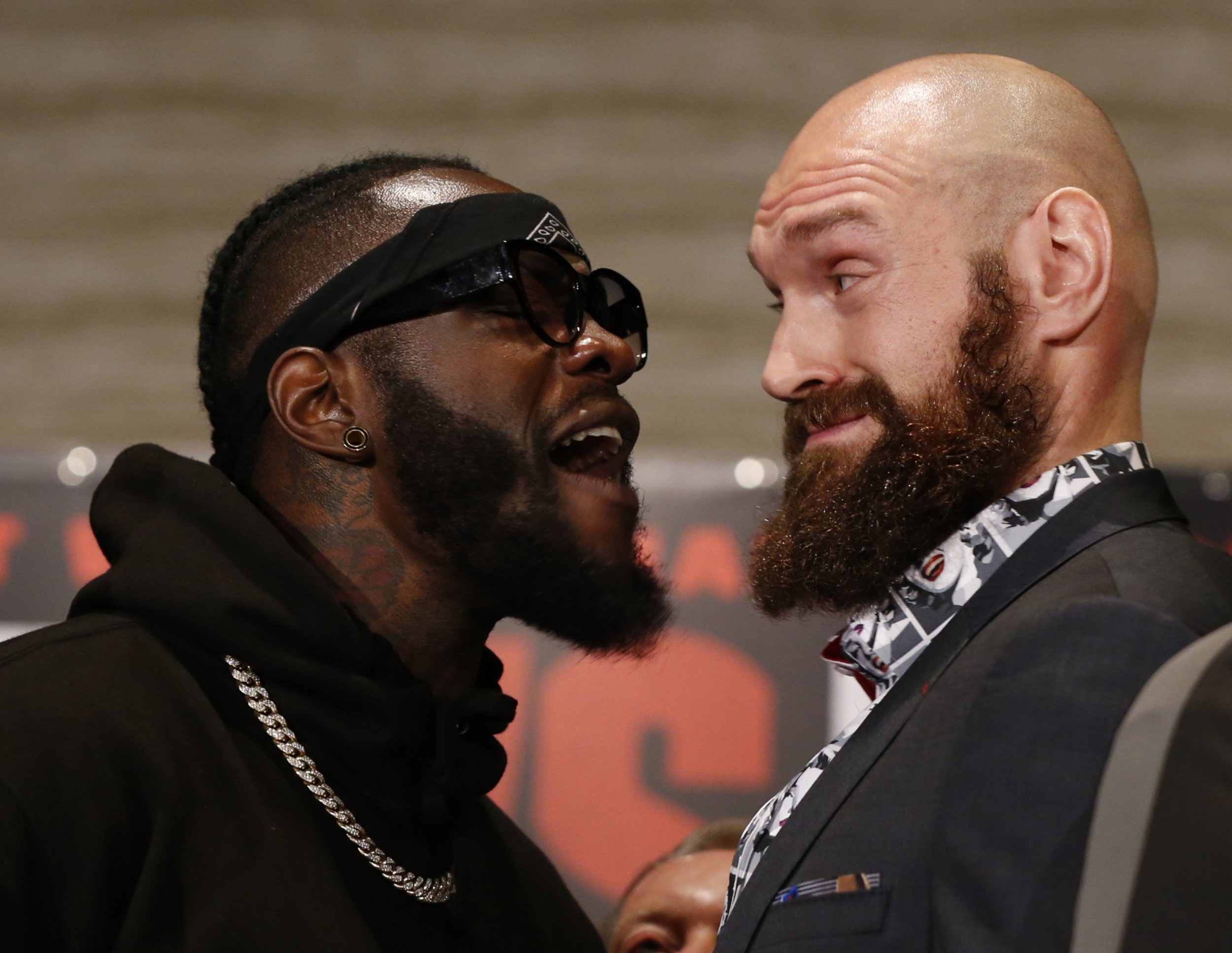 Deontay Wilder vs Tyson Fury Predictions: Anthony Joshua, Mike Tyson & Frank Warren cast their bets