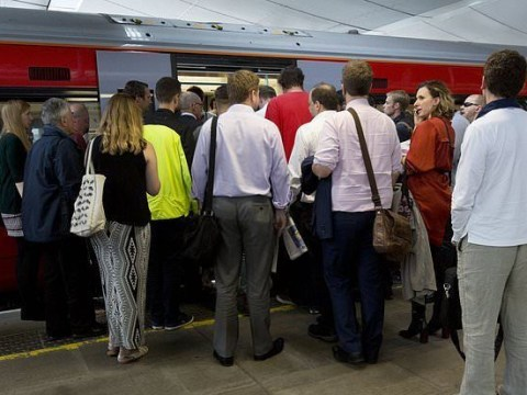Rail fares to go up by 3.1% from New Year despite failing services