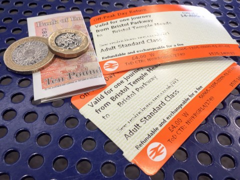 Why are rail fares rising when services are so bad?