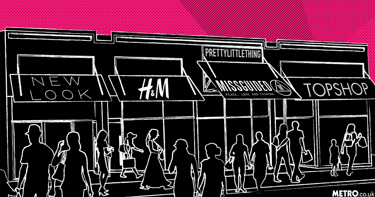 The best Black Friday fashion deals for 2018 getty