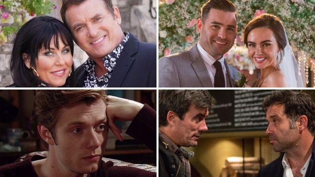 20 soap spoilers: Emmerdale Joe Tate twist, shock EastEnders violence, Abi destroyed in Corrie, Hollyoaks hostages