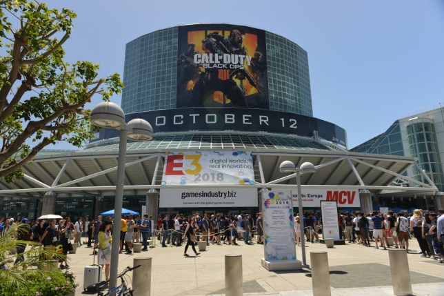 Don't expect to see Sony at next year's E3