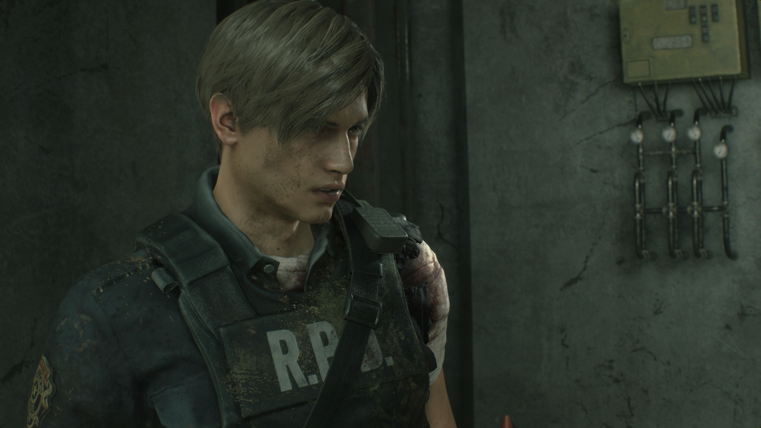 Resident Evil 2 hands-on preview – undead and loving it