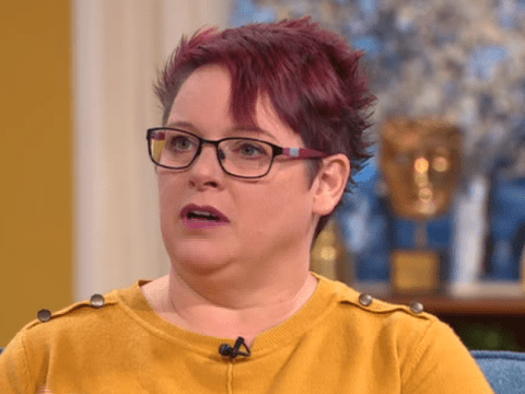 This Morning guest explains decision for giving up breastfeeding her nine-year-old daughter