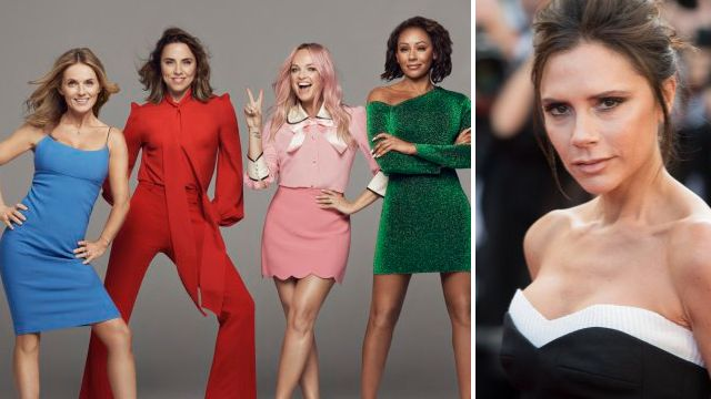 Victoria Beckham breaks silence as Spice Girls announce reunion tour without her
