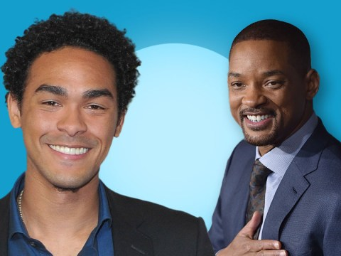 Will Smith admits his son Trey felt 'abandoned and betrayed' after divorcing his mother Sheree Zampino