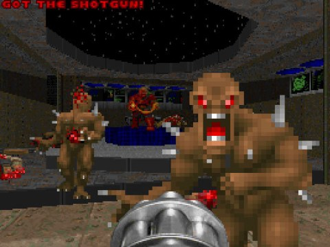 Games Inbox: Doom 25th anniversary memories, Super Smash Bros. Ultimate love, and DayZ 1.0.
