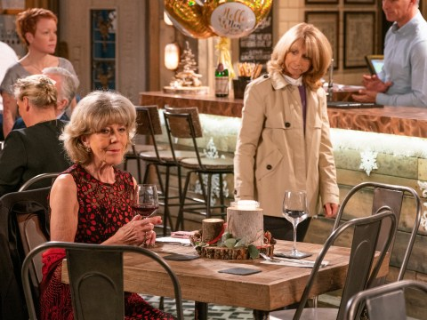 Coronation Street spoilers: Audrey Roberts hit with news of sad death tonight