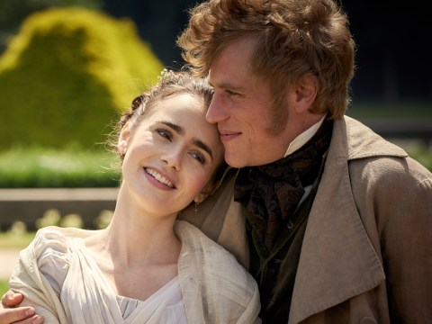 Les Miserables revealed Fantine's I Dreamed a Dream love story was an epic case of ghosting