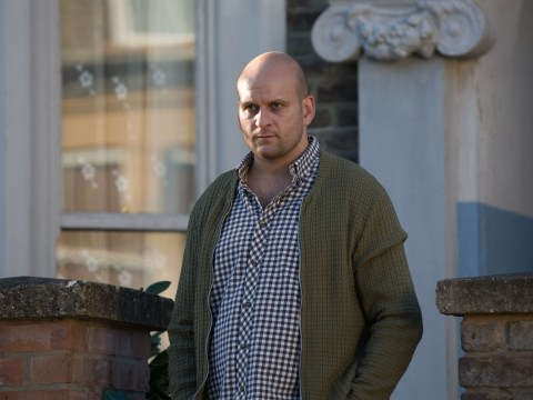 EastEnders spoilers: Kate Oates reveals new storyline and enemy for Stuart Highway