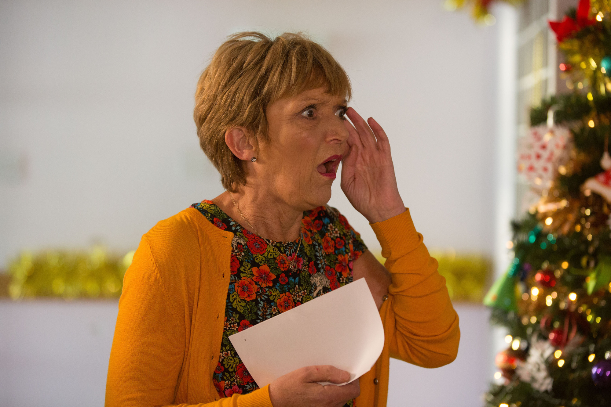 EastEnders spoilers: Jean Slater is brutally attacked – but who will come to her rescue?