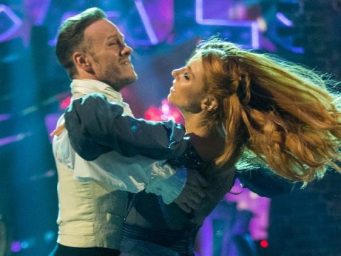 Strictly's Bruno Tonioli 'moved to tears' by Stacey Dooley and Kevin Clifton's performance