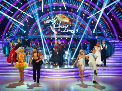 Lauren Steadman misses out on Strictly Come Dancing final as she is eliminated