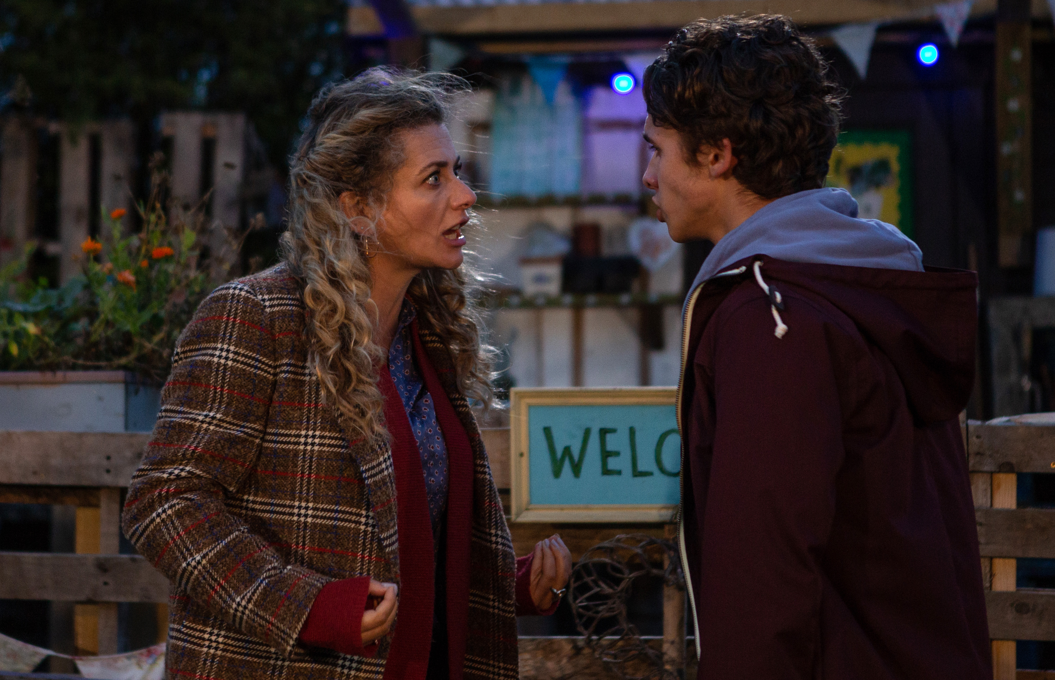Emmerdale spoilers: Maya Stepney's secret is out as Jacob Gallagher confesses