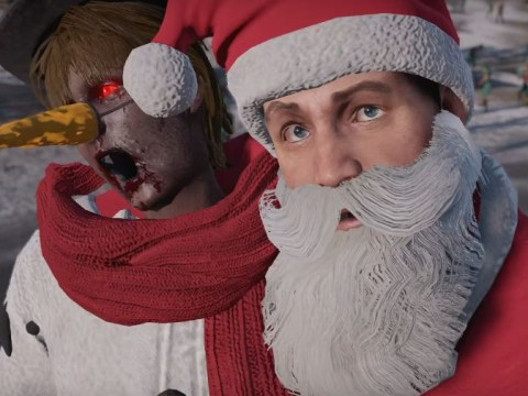 Christmas video games playlist – Reader's Feature