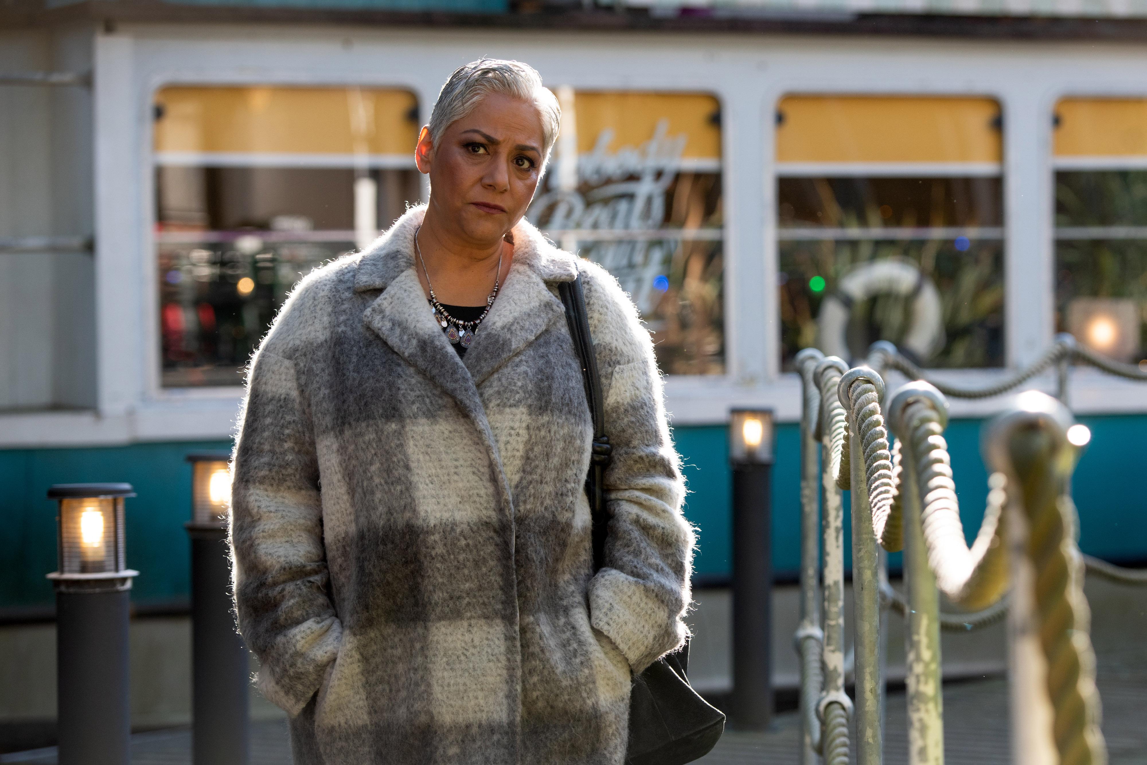 Hollyoaks spoilers: Misbah Maalik star Harvey Virdi reveals shocking scenes in far right extremism storyline