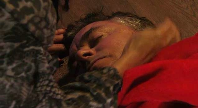 EastEnders spoilers: Shock twist as Alfie Moon is alive and he's kidnapped Cherry